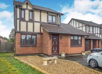 Thumbnail 3 bed detached house for sale in Mayfair Close, Hightown, Liverpool, Merseyside