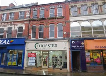 Thumbnail Commercial property to let in 15, Cross Street, Oswestry
