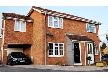Thumbnail 3 bed semi-detached house for sale in Lisle Close, Gravesend