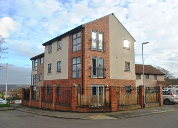 Thumbnail 2 bed flat for sale in 27, Goodwin Avenue, Rawmarsh