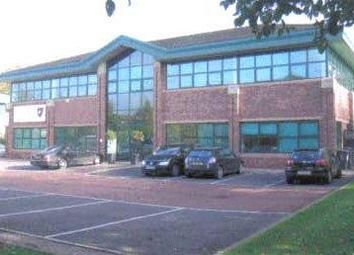 Thumbnail Office for sale in 6 Cygnet Court, Lakeside Drive, Centre Park Square, Warrington, Cheshire