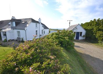 Thumbnail 5 bed semi-detached house to rent in Berea, Haverfordwest