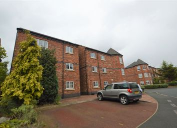 Thumbnail 2 bed flat to rent in Thomas Brassey Close, Chester