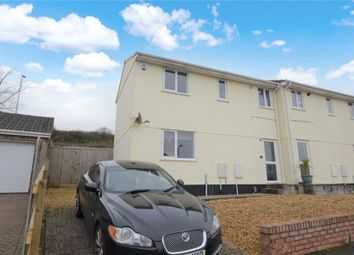 3 bed semi-detached house for sale in Yealmpstone Close, Plymouth, Devon PL7