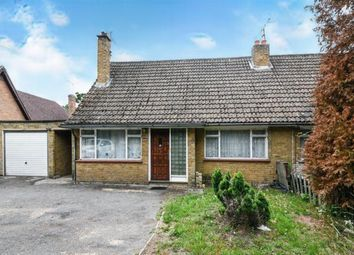 Thumbnail 2 bed semi-detached house for sale in Downham, Billericay, Essex