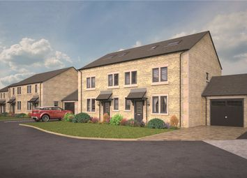 Thumbnail 4 bedroom semi-detached house for sale in Dalesview Close, Clapham, Lancaster