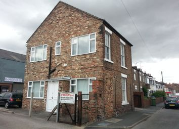 Thumbnail 2 bed detached house to rent in Eastgate North, Driffield