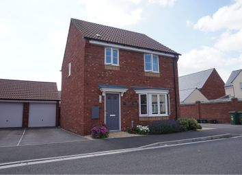 Thumbnail 3 bed detached house for sale in Wilson Gardens, Weston-Super-Mare