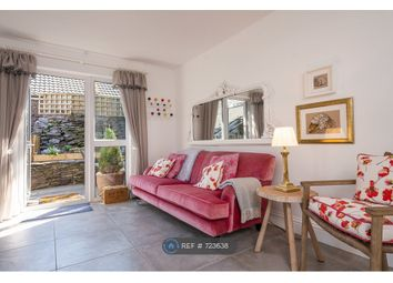 Thumbnail 2 bed flat to rent in Noss Mayo, Noss Mayo, Plymouth