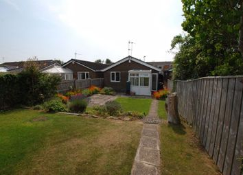 Thumbnail 2 bed detached bungalow for sale in Melness Road, Hazlerigg, Newcastle Upon Tyne