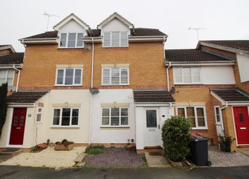Thumbnail 4 bedroom town house to rent in Elm Park, Reading