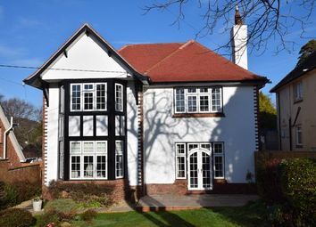 Thumbnail 2 bed flat to rent in Salcombe Hill Road, Sidmouth