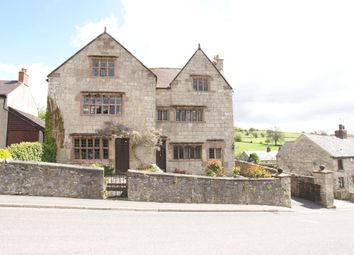 Thumbnail 7 bed detached house for sale in Tudor House, School Hill, Brassington, Derbyshire