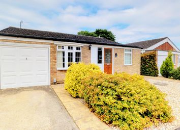 Thumbnail 3 bed detached bungalow for sale in Brasenose Drive, Kidlington, Oxford, Oxfordshire