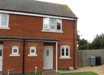 Thumbnail 2 bed property to rent in Hoylake, Grantham