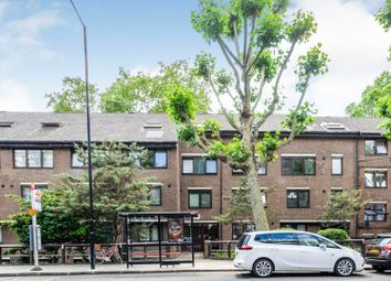 228 Great Western Road, Westbourne Park W11. 1 bed flat