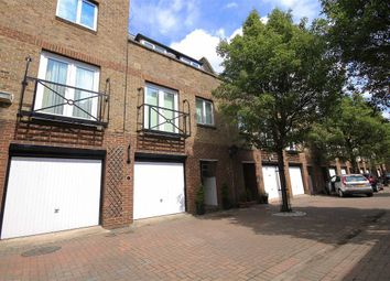 Thumbnail 4 bedroom property to rent in Hogan Mews, London