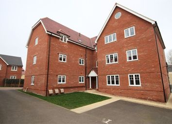 Thumbnail 1 bedroom flat for sale in Hogarth Court, Sible Hedingham, Halstead