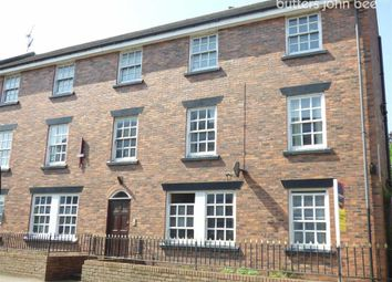 Thumbnail 2 bed flat for sale in Crown Mews, Cheshire Street, Crewe