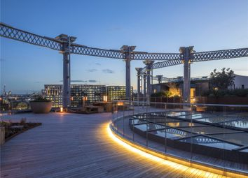 Thumbnail 1 bed flat for sale in Gasholders, 1 Lewis Cubitt, King's Cross, London