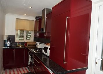 Thumbnail 1 bed flat to rent in Harcourt Road, London
