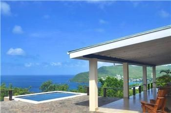 Thumbnail 3 bed property for sale in Lower Bay, St Vincent And The Grenadines