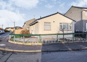 Thumbnail 2 bed detached bungalow for sale in The Spinney, Edinburgh