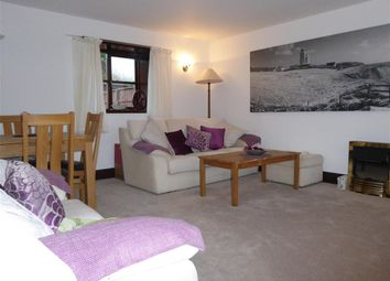 Thumbnail 2 bed semi-detached bungalow for sale in Sandford Barns, Sandford, Ventnor, Isle Of Wight