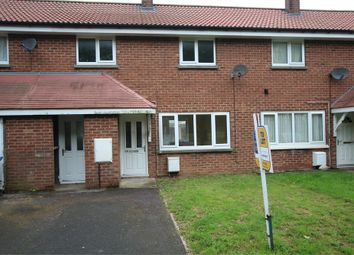 Thumbnail 3 bed terraced house to rent in Turmarr Road, Patrington., East Riding Of Yorkshire
