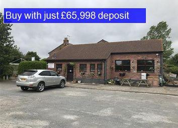 Thumbnail Restaurant/cafe for sale in Barbara Ville, Clacton Road, Weeley Heath, Clacton-On-Sea