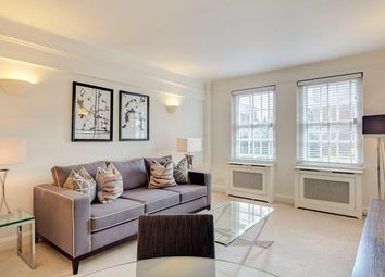 Thumbnail 1 bed flat to rent in 145 Fulham Road, Chelsea, London
