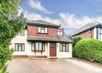Thumbnail 5 bed semi-detached house for sale in Mount Pleasant Road, Chigwell