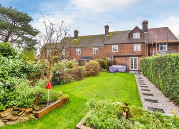 Thumbnail 2 bed terraced house for sale in Mill Lane, Limpsfield Chart, Oxted, Surrey