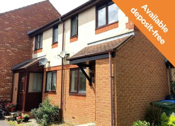 Thumbnail 2 bed terraced house to rent in Dundonald Close, Southampton