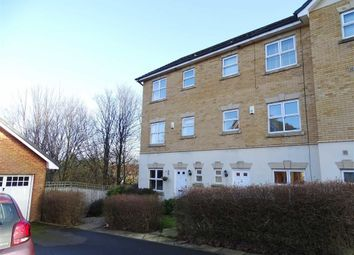 Thumbnail 3 bedroom town house to rent in Hampstead Drive, Whitefield, Whitefield Manchester