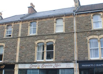 Thumbnail 3 bedroom maisonette for sale in Clevedon, North Somerset