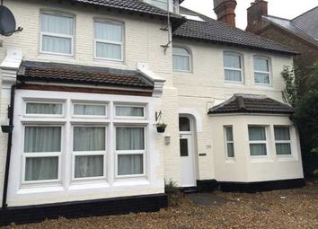 Thumbnail 1 bed flat to rent in Westdene House, 26 London Road, Sittingbourne