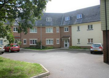 Thumbnail 2 bed flat to rent in Pine Drive, Purdis Farm, Ipswich