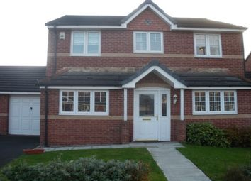 Thumbnail 4 bed property to rent in Cricket Close, Garston, Liverpool