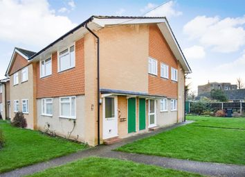 2 bed flat for sale in Glebe Way, Whitstable CT5