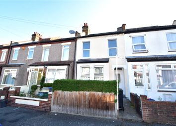 Thumbnail 2 bed terraced house for sale in Upton Road, Thornton Heath
