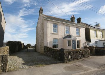 Thumbnail 3 bed property for sale in Trezaise Road, Roche, St. Austell