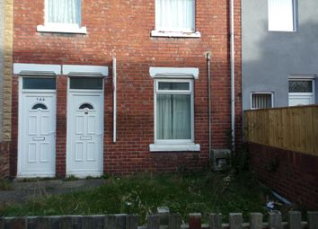 Thumbnail 1 bed flat for sale in Portia Street, Ashington