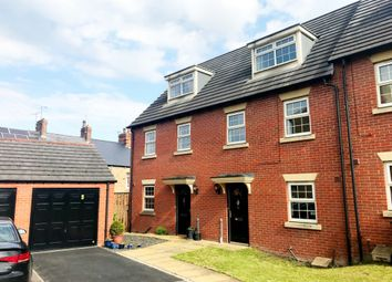 3 bed town house for sale in Cornfall Place, Barnsley S70