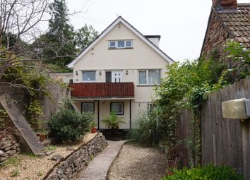 Thumbnail 2 bed flat for sale in Ham Green, Pill