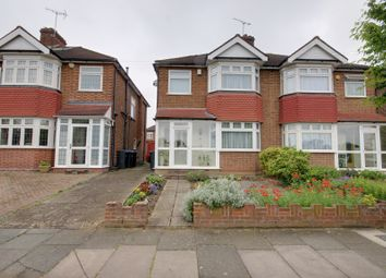 Thumbnail 3 bed semi-detached house for sale in Delhi Road, Enfield