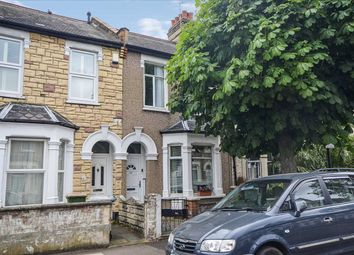 Thumbnail Terraced house for sale in Chesley Gardens, London