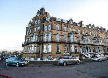 Thumbnail 1 bed flat for sale in Esplanade Gardens, Scarborough