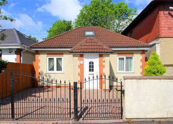 Thumbnail 2 bedroom detached bungalow for sale in Clinton Road, Bedminster, Bristol