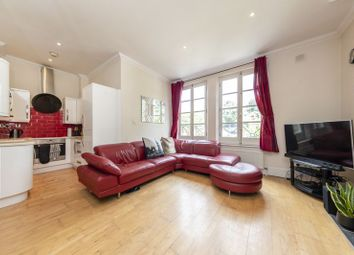 Thumbnail 2 bed flat for sale in Grange Road, Kingston Upon Thames